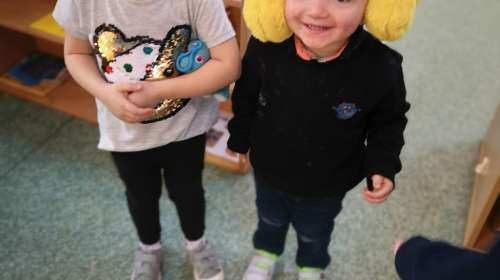 Children in Need 202-